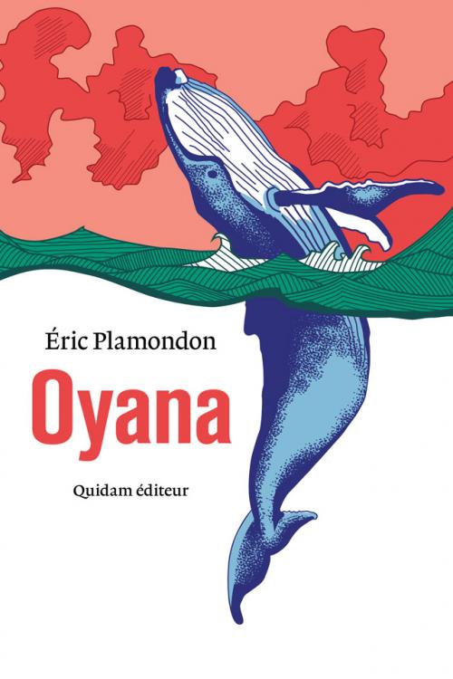 Couverture Oyana