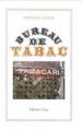 Couverture Bureau de tabac Editions Unes 1993