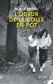Couverture L'odeur de la colle en pot Editions JC Lattès (Littérature française) 2019