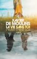 Couverture La vie sans toi Editions JC Lattès 2019
