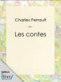 Couverture Contes Editions Ilivri 2009