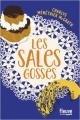 Couverture Les sales gosses Editions Fleuve 2019