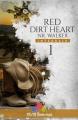 Couverture Red Dirt Heart, Intégrale 1 Editions MxM Bookmark (Romance) 2019