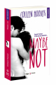 Couverture Maybe not Editions Hugo & cie (Poche - New romance) 2018