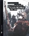 Couverture Les carnets de guerre de Louis Barthas, tonnelier : 1914/1918 Editions La découverte 2018
