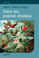 Couverture Dans les prairies étoilées Editions Feryane (Gros Caracteres) 2016
