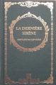 Couverture La Dernière Sirène Editions Autoédité 2019