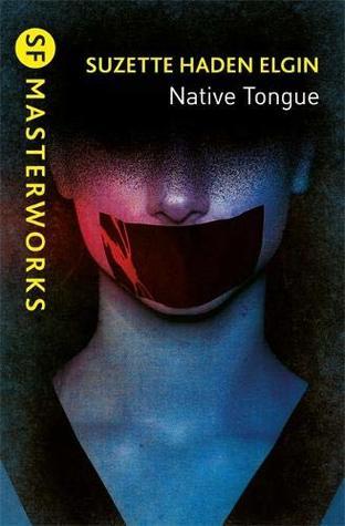 Couverture Native Tongue