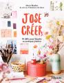Couverture J'ose créer : 35 défis pour booster sa créativité Editions Eyrolles 2019