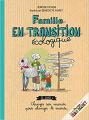 Couverture Famille en transition écologique Editions Thierry Souccar 2019