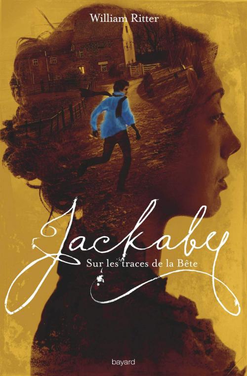 Couverture Jackaby, tome 2 : Sur les traces de la bête