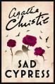 Couverture Je ne suis pas coupable Editions HarperCollins (Agatha Christie signature edition) 2018