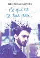 Couverture Ce qui ne te tue pas..., tome 1 Editions J'ai Lu 2019
