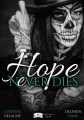 Couverture Hope never Dies Editions Something else 2019