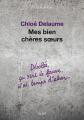 Couverture Mes bien chères soeurs Editions Seuil 2019