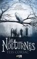 Couverture Les Nocturnes Editions Lynks 2019