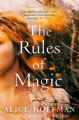 Couverture The Rules of Magic Editions Simon & Schuster 2018