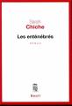 Couverture Les Enténébrés Editions Seuil (Cadre rouge) 2019