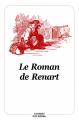 Couverture Le roman de Renart / Roman de Renart Editions L'École des loisirs (Classiques) 2019