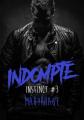 Couverture Instinct, tome 3 : Indompté Editions CreateSpace 2019