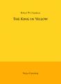 Couverture Le roi de jaune vêtu / Le roi en jaune Editions Project Gutenberg Ebook 2005