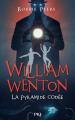 Couverture William Wenton, tome 3 : La pyramide codée Editions Pocket (Jeunesse) 2019