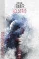 Couverture Helstrid Editions Le Bélial' (Une Heure Lumière) 2019