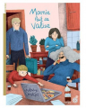 Couverture Mamie fait sa valise Editions du Rouergue (Dacodac) 2019