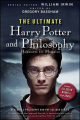 Couverture Harry Potter : Mythologie et Univers secrets Editions John Wiley & Sons Ltd 2010