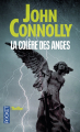 Couverture La colère des Anges Editions Pocket (Thriller) 2012