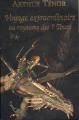 Couverture Voyage extraordinaire au royaume des 7 Tours / Le royaume des sept tours Editions France Loisirs 2007