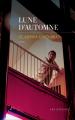 Couverture Lune d'automne Editions Les Escales 2019