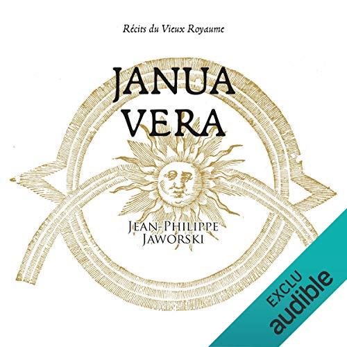 Couverture Récits du vieux royaume, tome 1 : Janua Vera