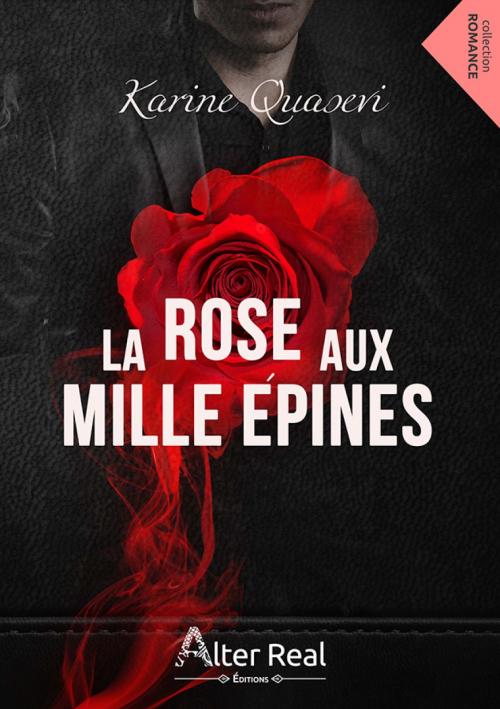 Couverture La rose aux mille épines
