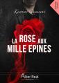 Couverture La rose aux mille épines Editions Alter Real (Imaginaire) 2019