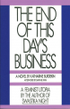 Couverture The End of This Day's Business Editions Feminist Press of CUNY 1993