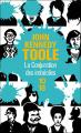 Couverture La conjuration des imbéciles Editions 10/18 2012