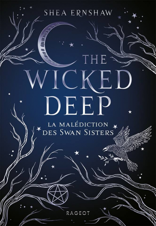 Couverture La malédiction des soeurs Swan / The Wicked Deep : La malédiction des Swan sisters