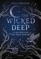 Couverture La malédiction des soeurs Swan / The Wicked Deep : La malédiction des Swan sisters Editions Rageot 2019