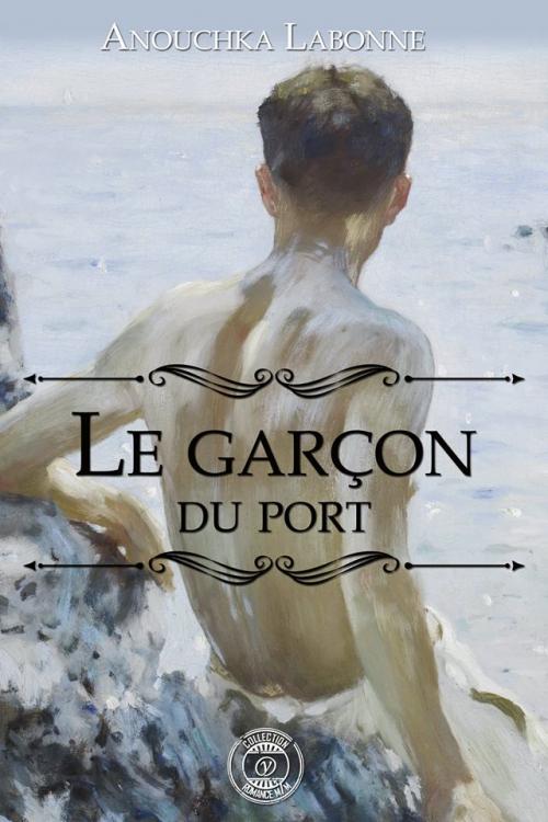 Couverture Le garçon du port