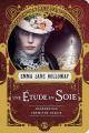Couverture L'affaire Baskerville (Bragelonne poche), tome 1 : Une étude en soie, partie 1 Editions Bragelonne (Steampunk) 2019