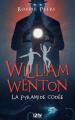 Couverture William Wenton, tome 3 : La pyramide codée Editions 12-21 (Grands détectives) 2019