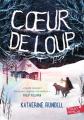 Couverture Coeur de loup Editions Folio  (Junior) 2019