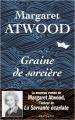 Couverture Graine de sorcière Editions Robert Laffont (Pavillons) 2019