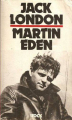 Couverture Martin Eden Editions Stock (Nouveau Cabinet cosmopolite) 1977