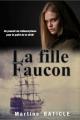 Couverture La Fille Faucon Editions Autoédité 2018