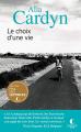 Couverture Le choix d'une vie Editions Charleston (Poche) 2019