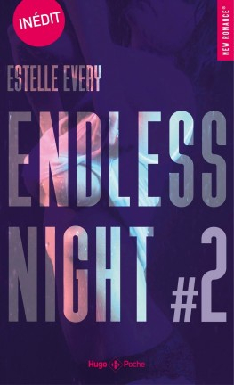 Couverture Endless night, tome 2