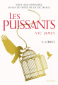 Couverture Les Puissants, tome 3 : Libres Editions Nathan (Grand format) 2019