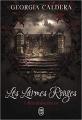Couverture Les larmes rouges, tome 1 : Réminiscences Editions J'ai Lu 2013